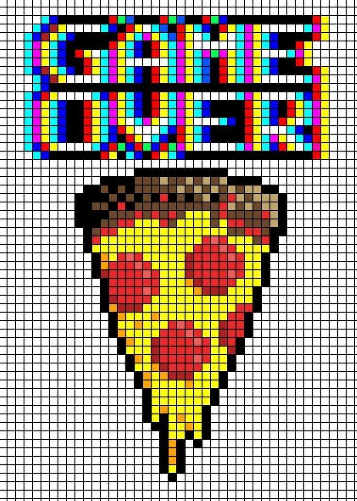 Piq Pixel Art Untitled 100x100 Pixel By Someone