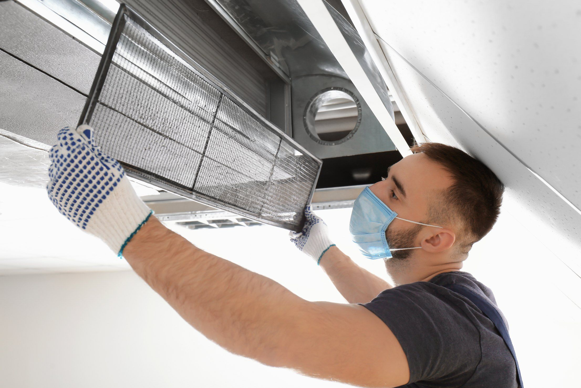 Looking For Air Duct Repair Technicians Legacy Air Duct Cleaning