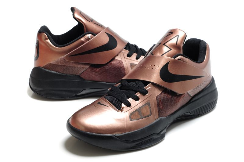 kevin durant bronze shoes | cool kevin | Pinterest | Nike zoom ...