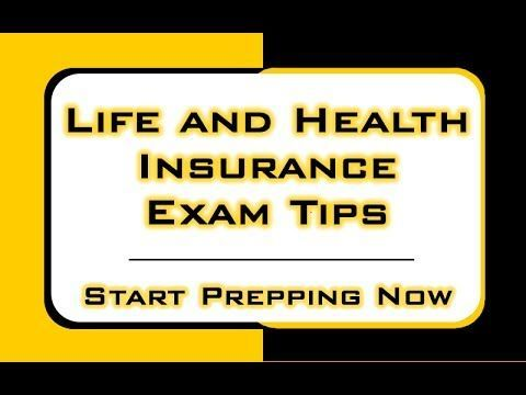 Www Lifehealthexamsecrets Com Relying On The Right Study Materials