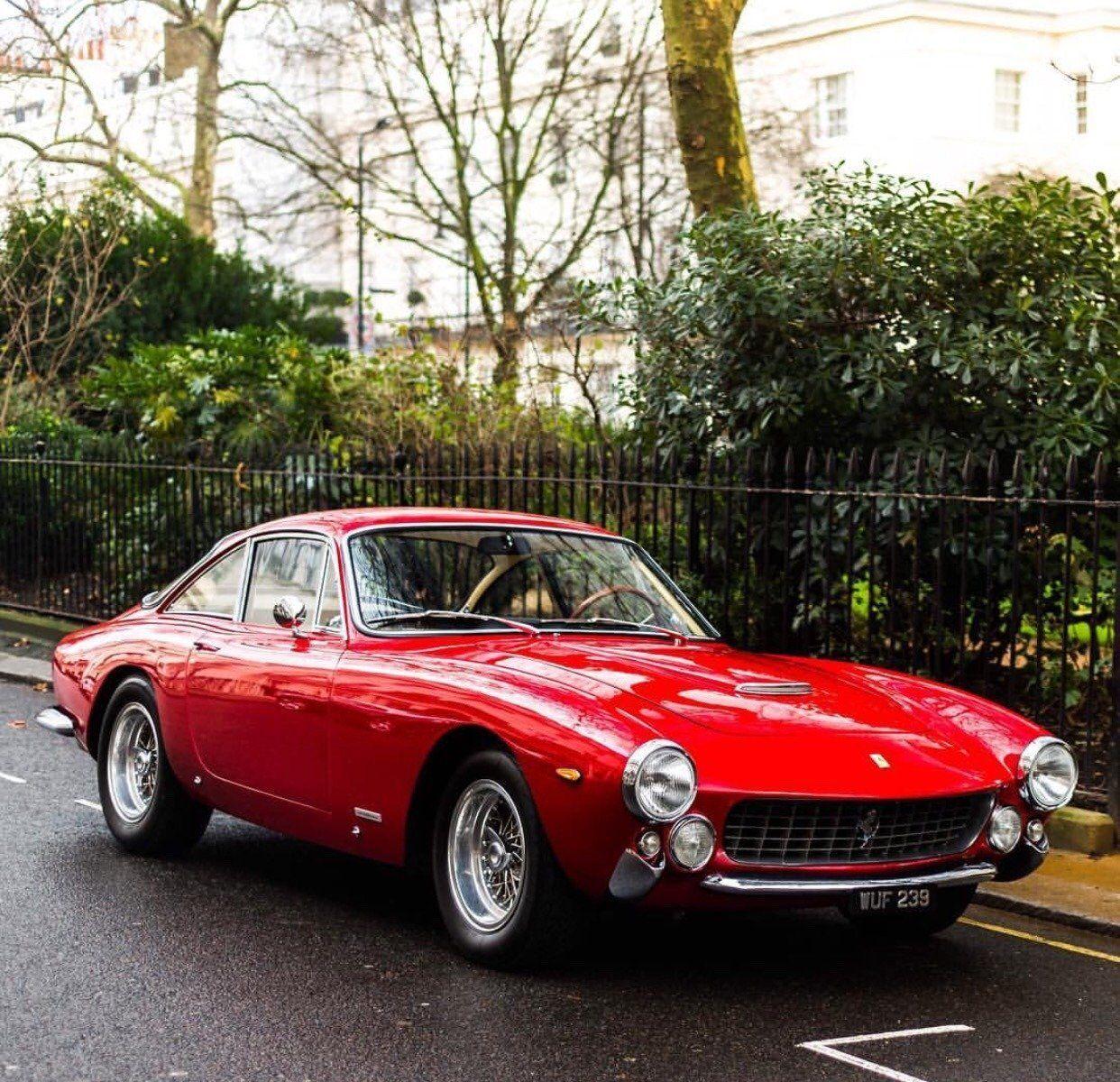 Lienhard Racing Photography On Twitter In 2020 Classic Cars Classic European Cars Ferrari
