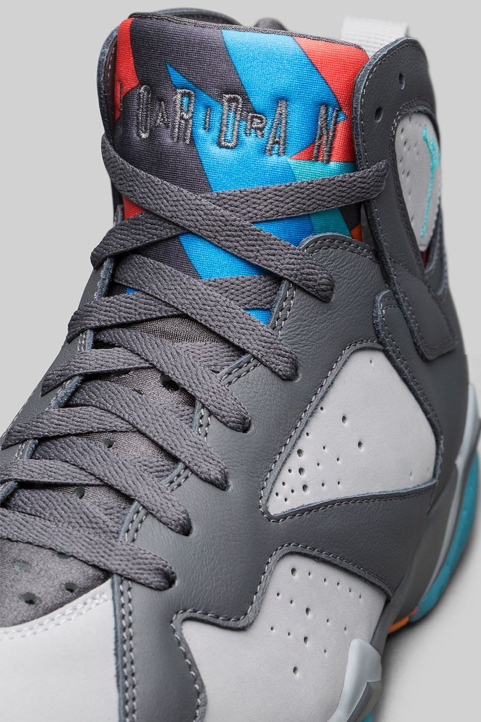 "new concept f5446 9f466 Air Jordan 7 Retro ""Barcelona Days"" – Official Images, Release Info   Air 23"