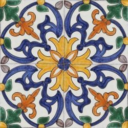 Hand Painted Decorative Ceramic Picture Tiles Unique Portuguese Hand Painted Decorative Tiles  Tiles Azulejo Design Decoration