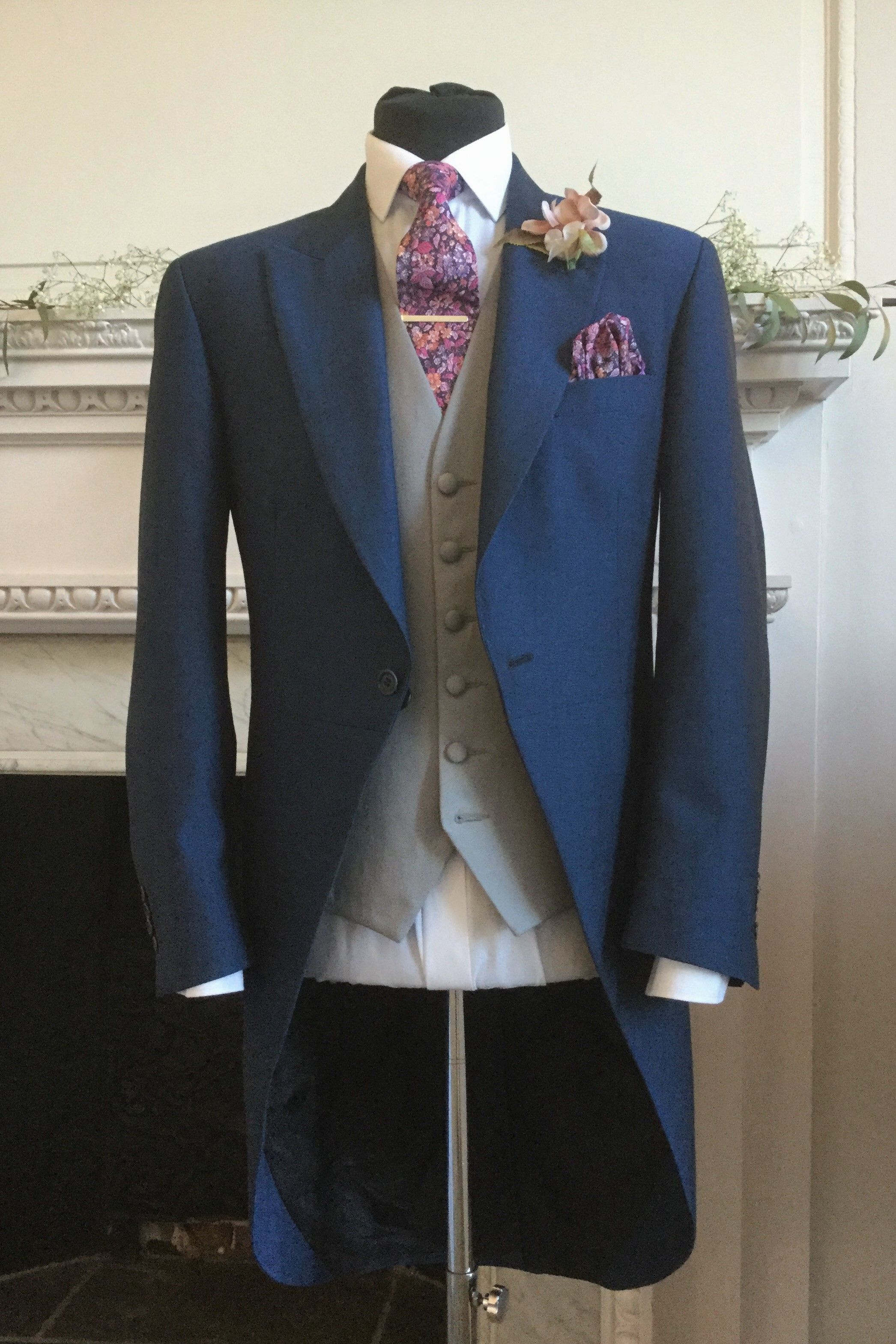Morning Suits Hire in Berkshire and Hampshire (With images
