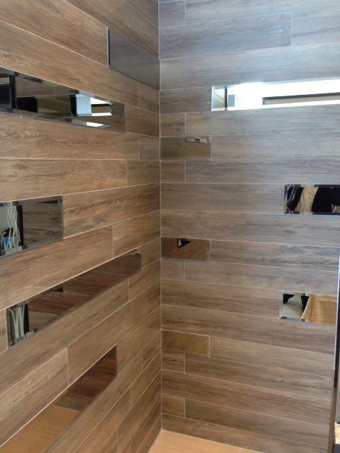 Floor Tile Retail : Taiga wood look porcelain floor and wall tile