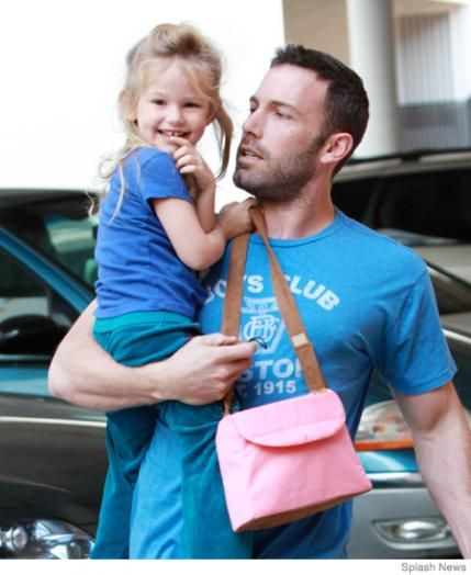 Easy Girl Hairstyles For Dads: Ben Affleck Plastic Surgery Before And After