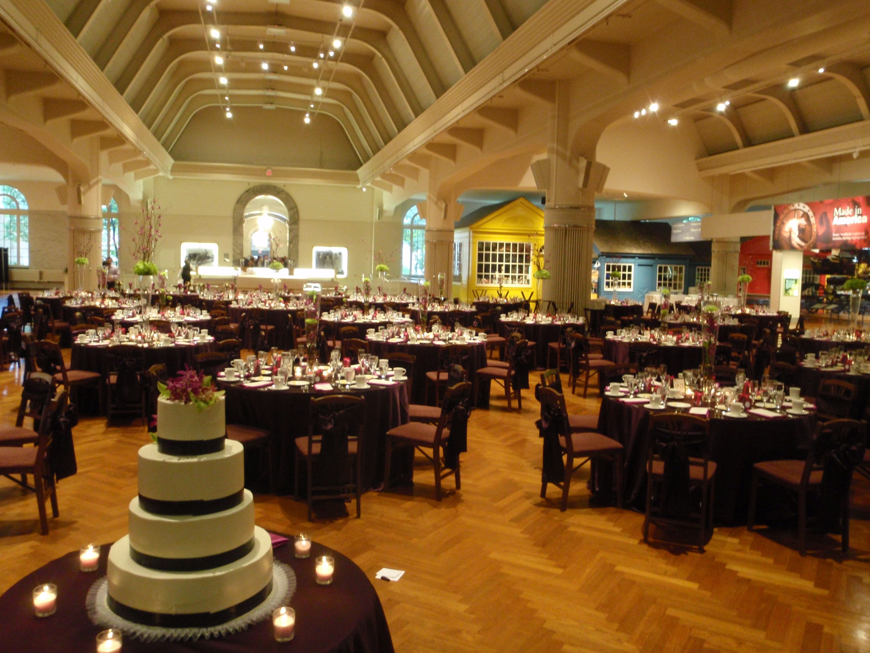 Henry Ford Museum Reception Entrance Michigan Wedding Venues Pinterest And