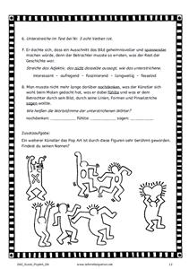 Daz Und Kunst Pop Art Kunst Unterrichten Kunstunterricht Artpop