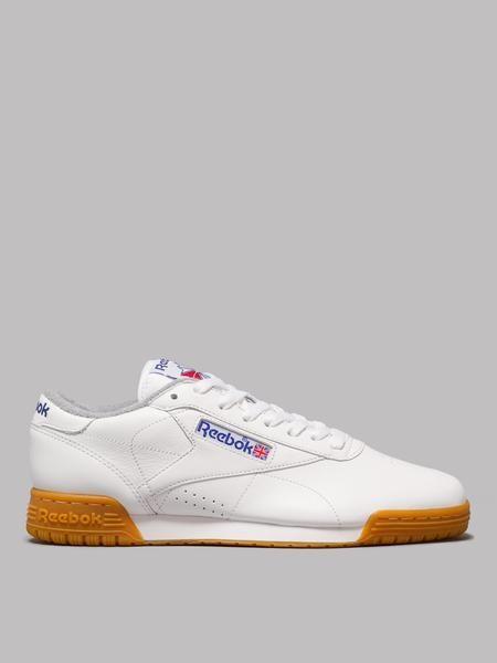 White reebok, Cheer shoes