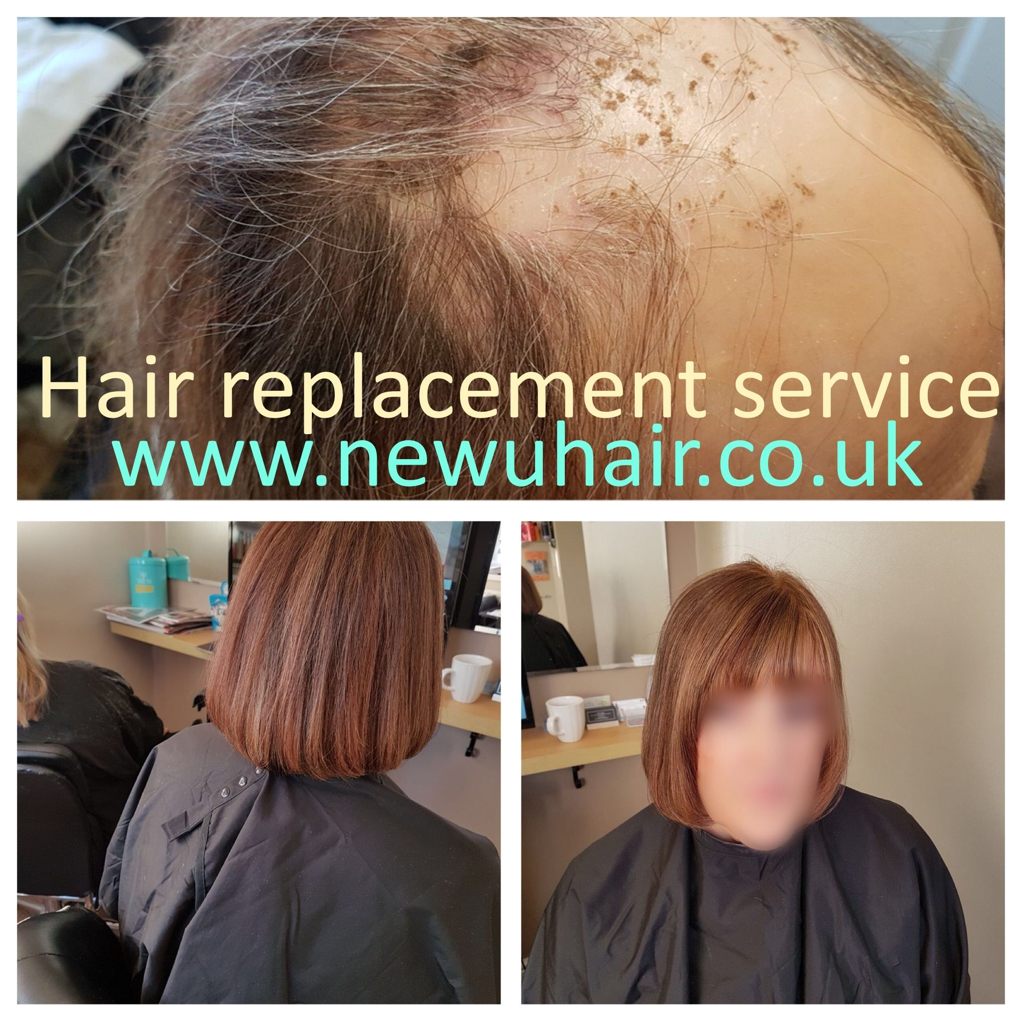 Pin By New U Hair Extensions Hair Replacement On New U Hair