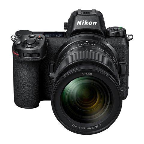 Nikon Z gallery | Nikon | Nikon mirrorless, Camera nikon, Camera