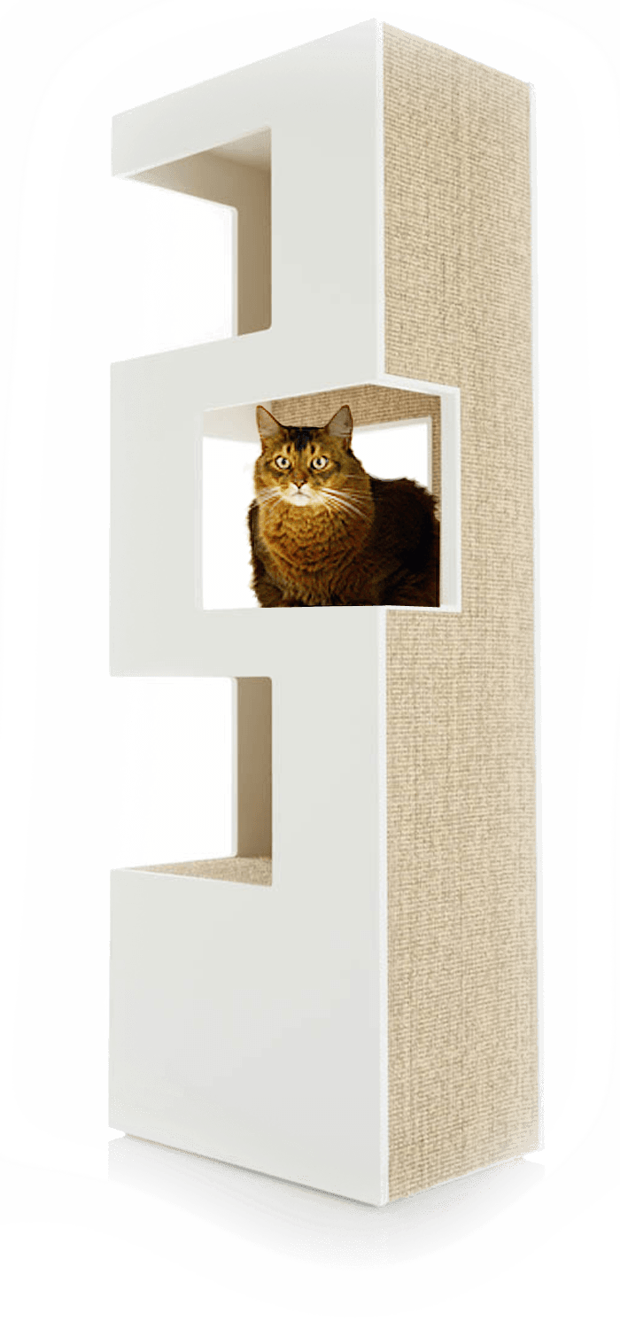 Cat Furniture In Modern Design Cat Furniture Cat Tree Modern Cat Tree
