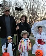 Homemade Costumes for Families - Costume Works (page 2/5)