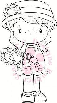 lula maluf coloring pages - photo#41