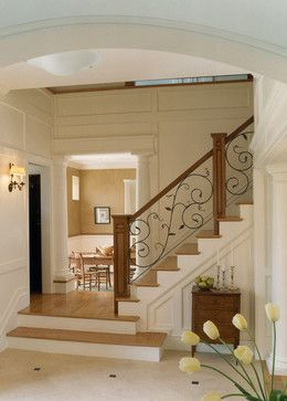 Best Height Of The Newels Details Of The Design Houzz 400 x 300