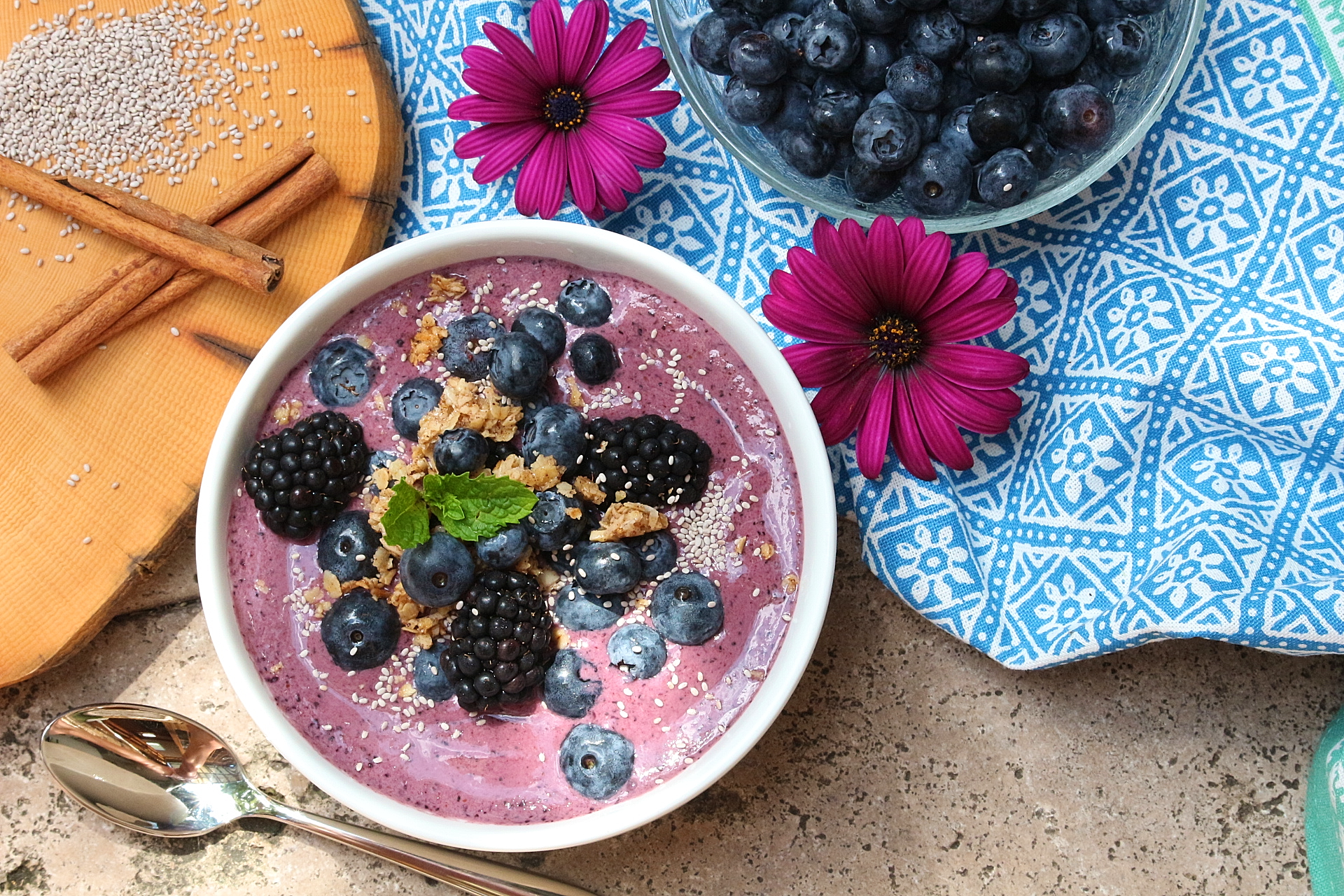 The blueberry smoothie bowl the smoothie bowl recipe book https the blueberry smoothie bowl the smoothie bowl recipe book httpsitun forumfinder Choice Image