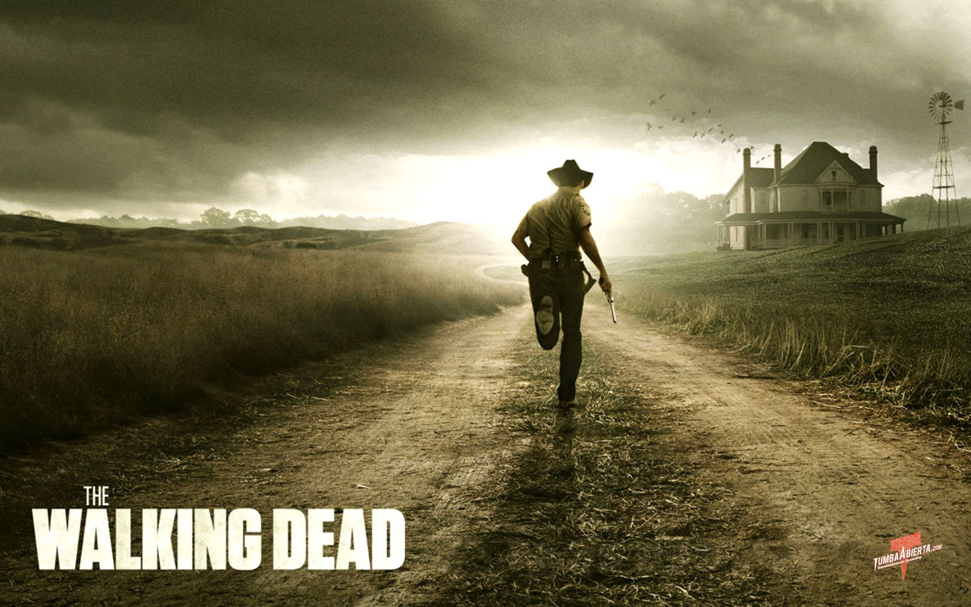 The Walking Dead The Walking Dead Poster Walking Dead Wallpaper