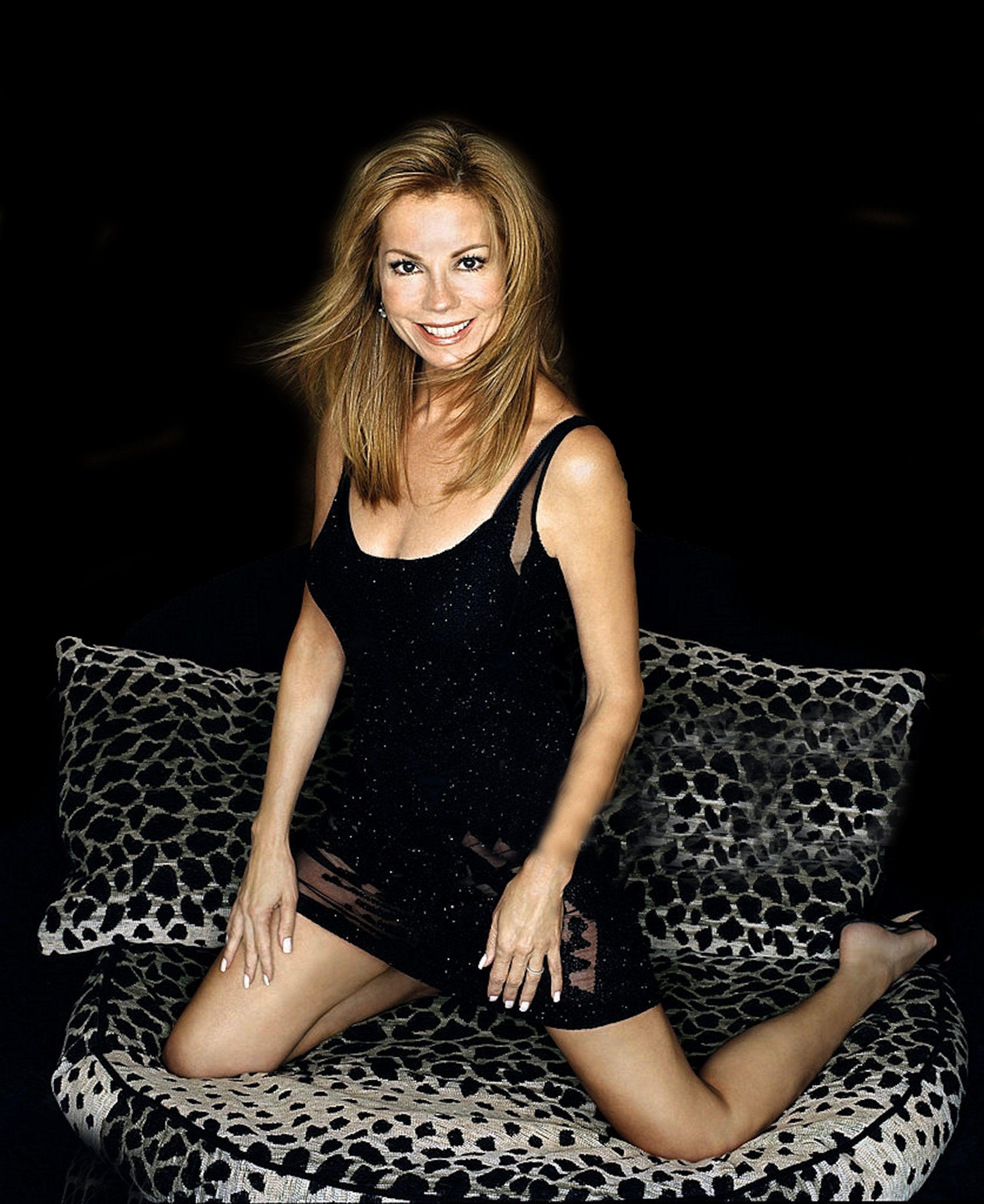 Kathie Lee Gifford In 2019