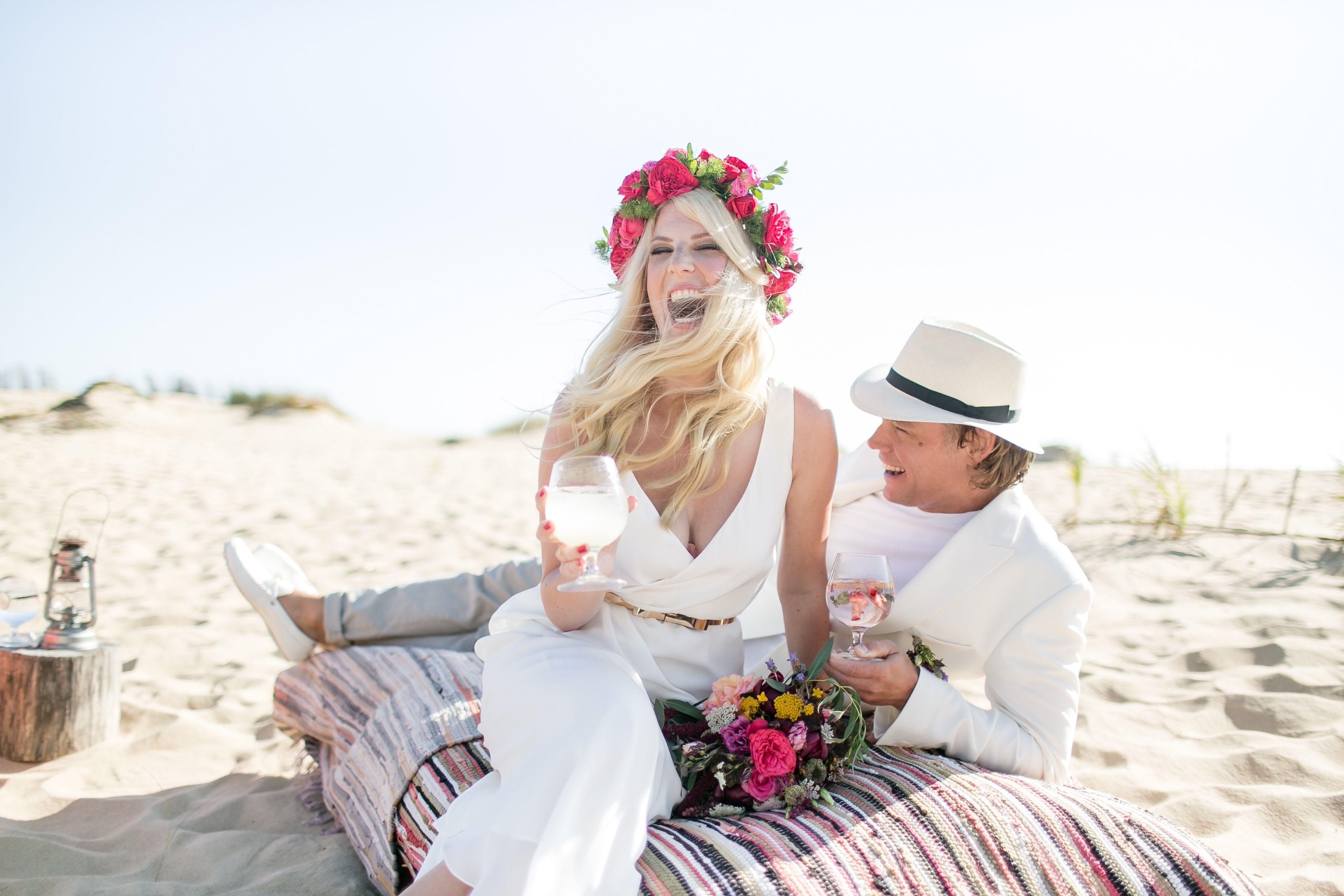 Kaviar Gauche ♡ Real Weddings | Real Brides | Girls #