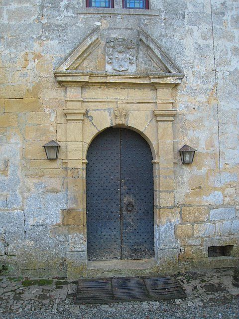 The Front Door From Ever After The Movie With Drew Barrymore