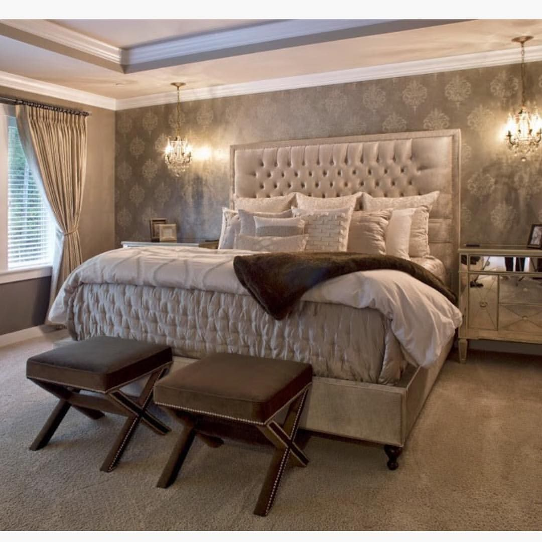 21 Master Bedroom Interior Designs Decorating Ideas: Good Night!! By Studio 212 Interiors