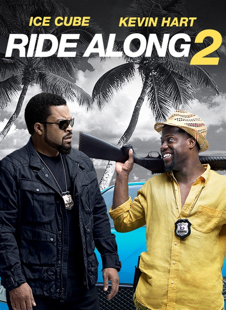 Ride Along 2 Stream Hd
