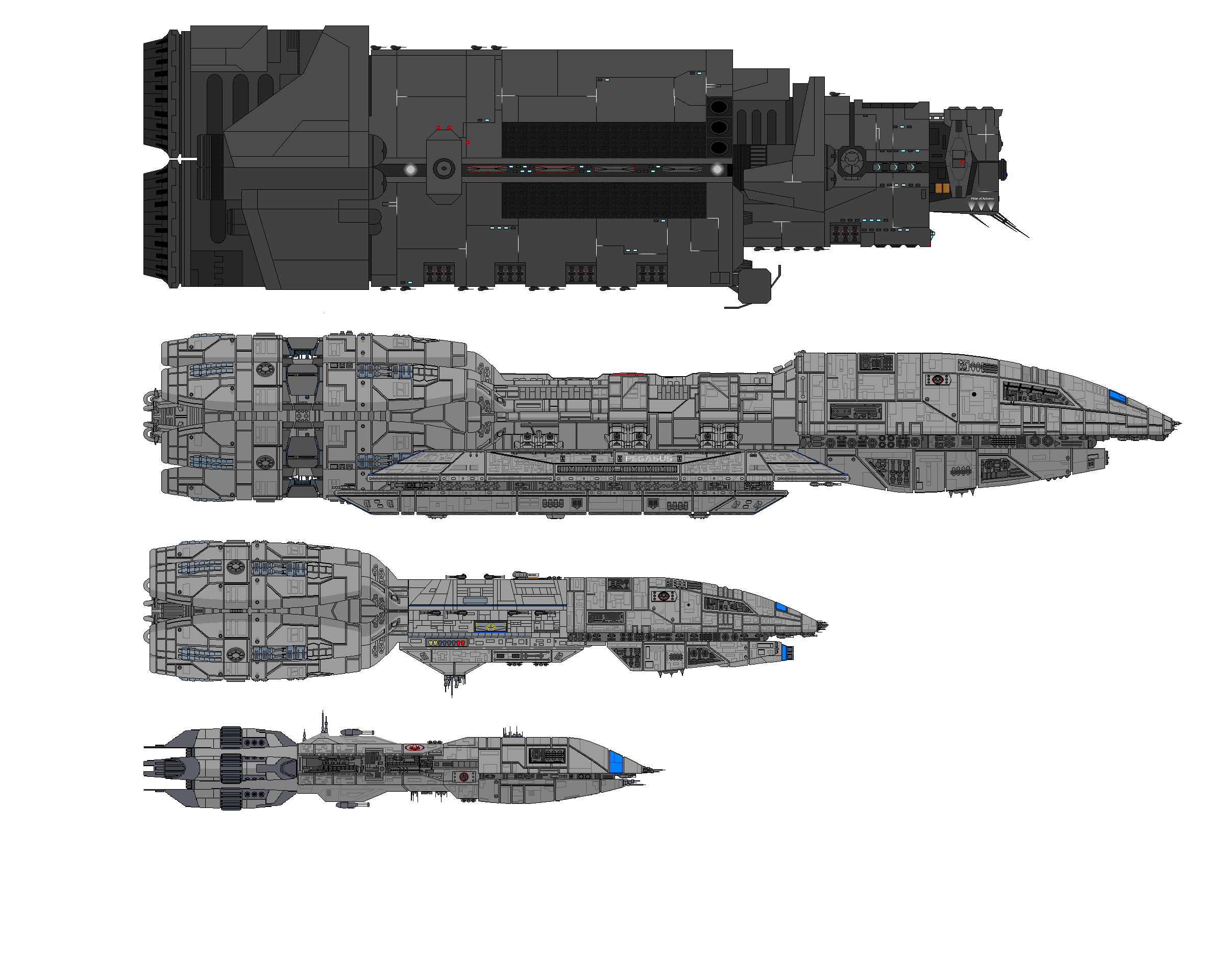 Unsc Ship Designs – Wonderful Image Gallery