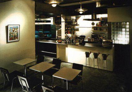 Coffee shop interior design | Ultra Luxury Homes | café,restaurant ...