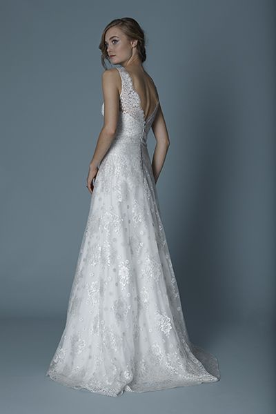 Wedding Collection | Lela Rose | Gray Gardens | Dresses and Rings ...