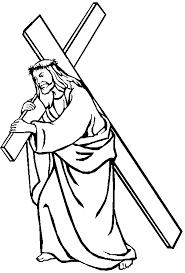 Semana Santa Nazareno Para Colorear Buscar Con Google Jesus Coloring Pages Cross Coloring Page Bible Coloring Pages