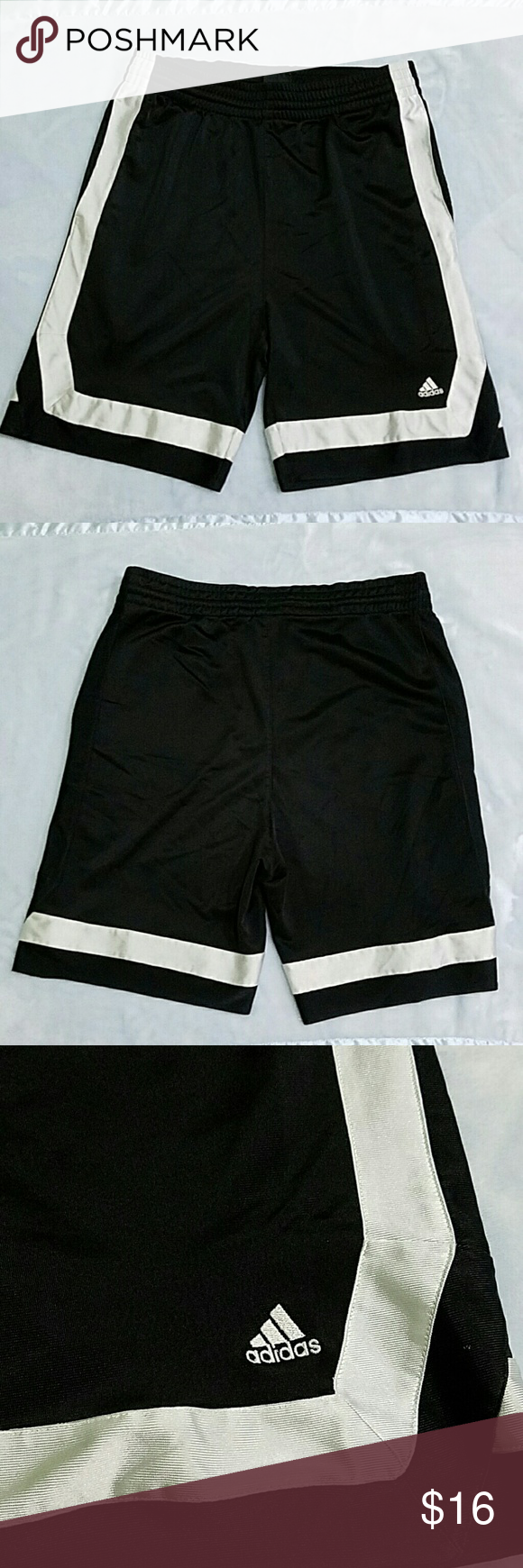 Adidas Short Pants for Men Slightly used; good as new; no stains; not faded Adidas Shorts Athletic