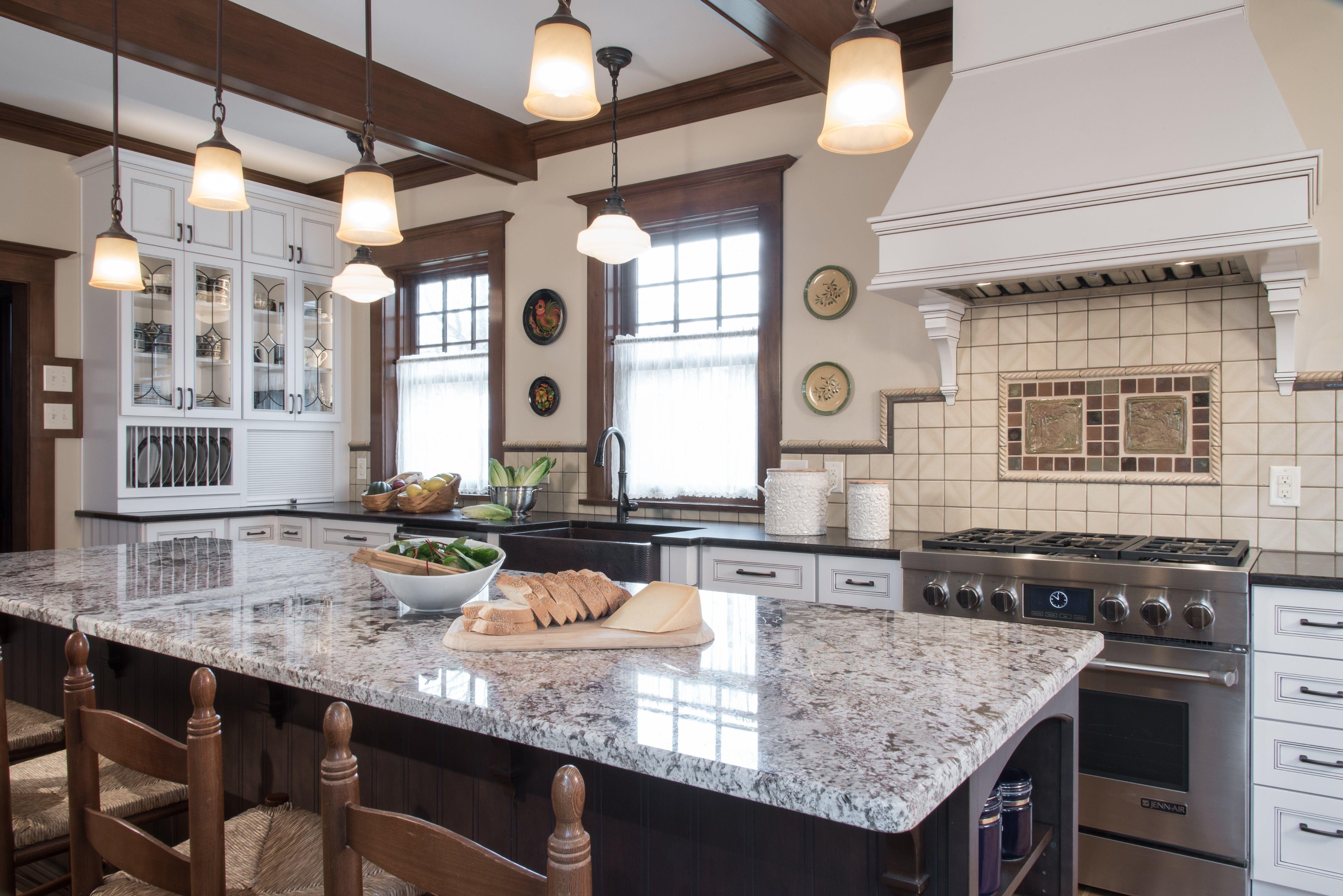 Mcbride Kitchen From Designer Hollie Cunningham Kitchen Inspiration Design Kitchen Kitchen Renovation