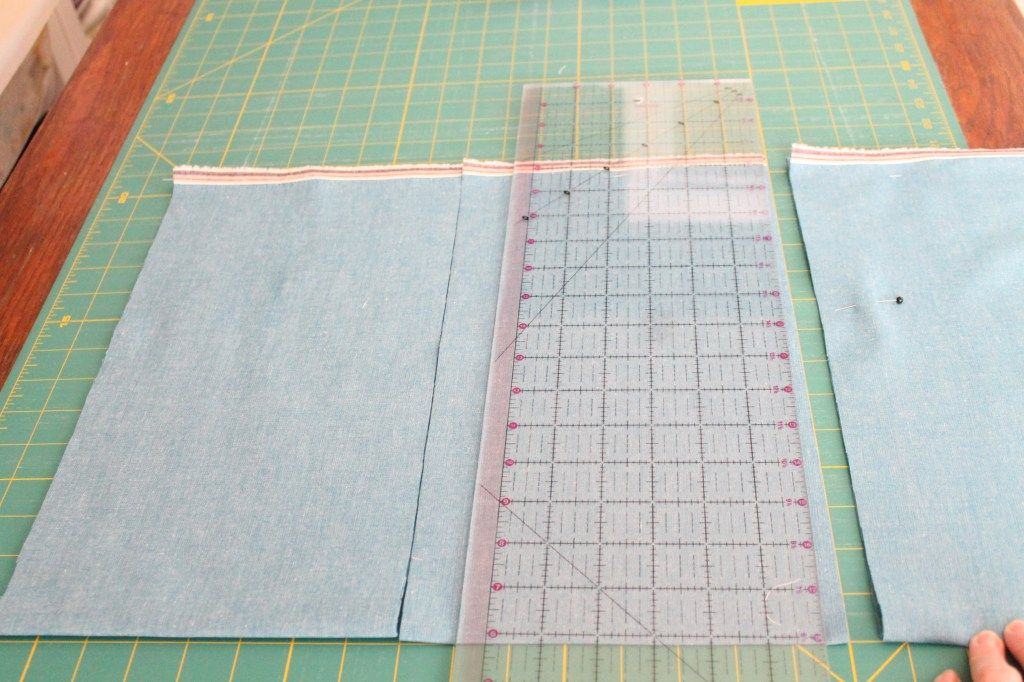 How to cut quilt squares bigger than your ruler quilting and