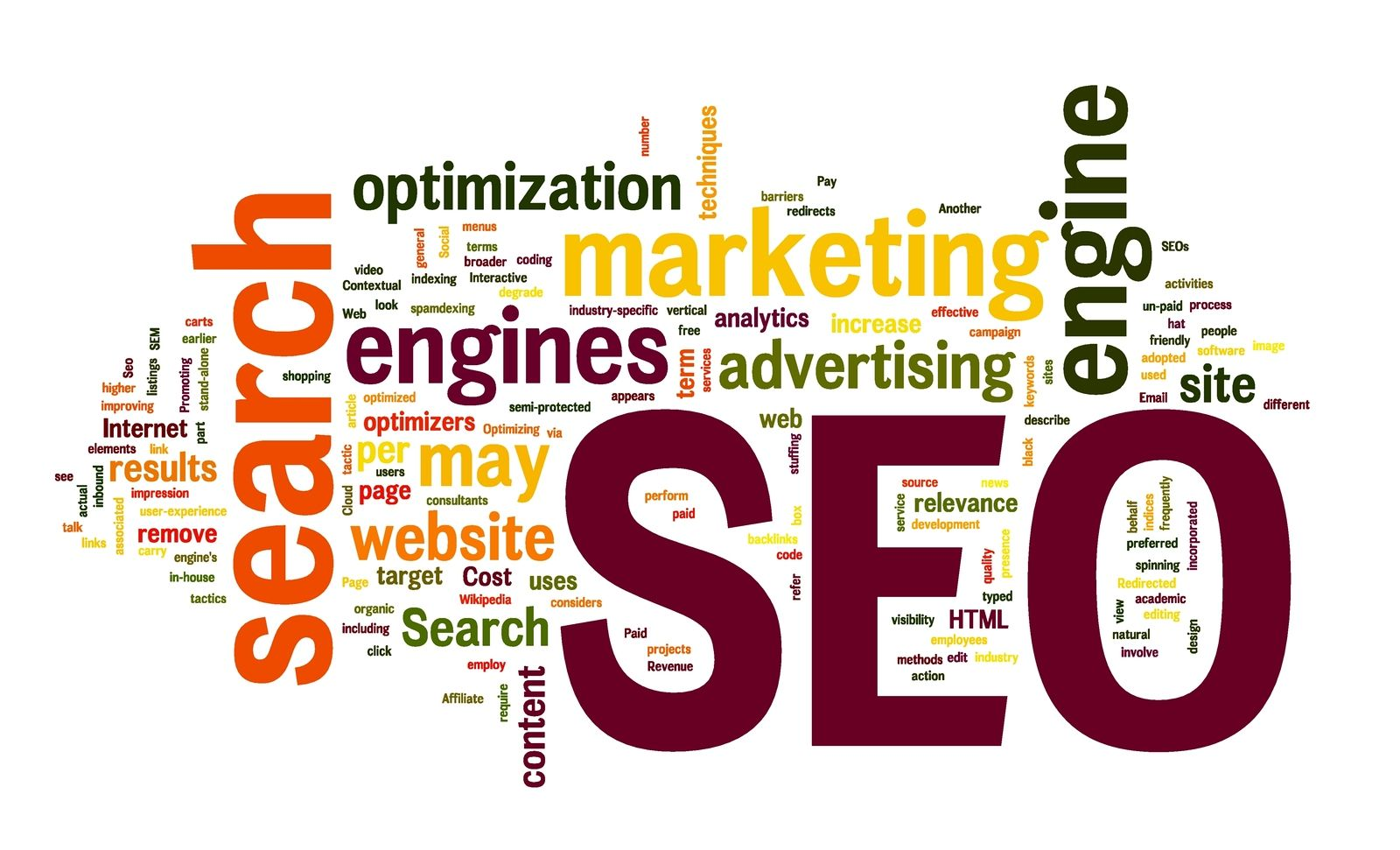 Your Most Common SEO Questions Answered - Internet Marketing Agency http://rplg.co/49d880d0