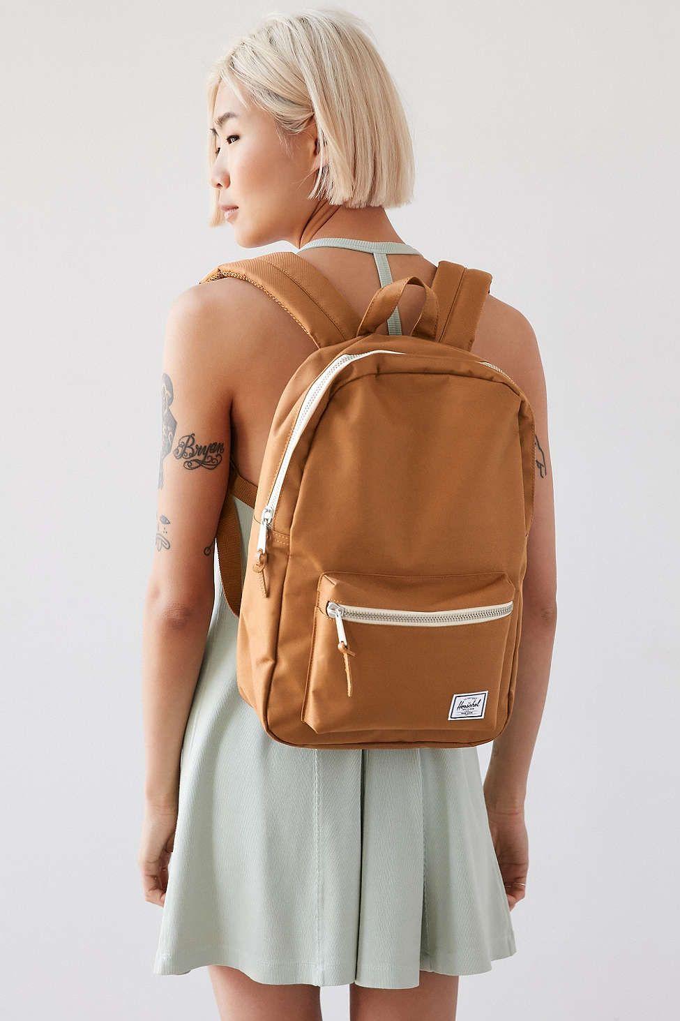 d457a32a96f Herschel Supply Co. Settlement Mid-Volume Backpack