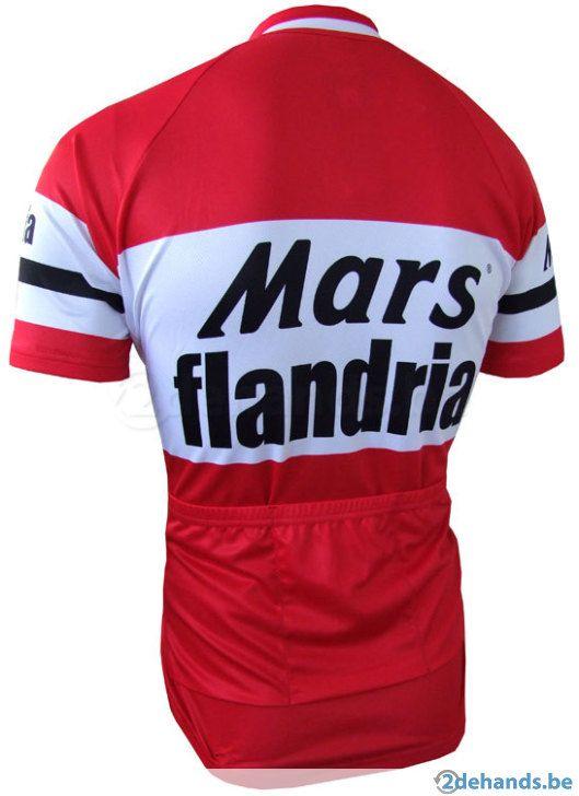 Mars Flandria koerstrui