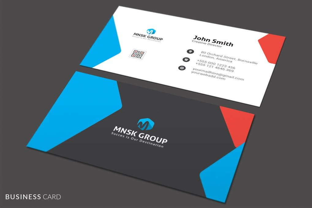 Business card templates ai eps business card template pinterest business card templates ai eps cheaphphosting Gallery