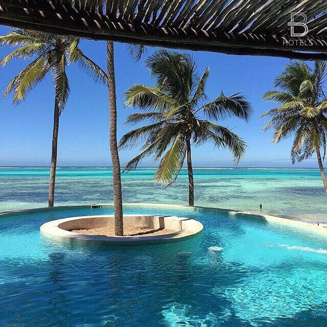 Michamvi Zanzibar Hotel Boutique Hotel Matlai Credits Nael An Via Thegoldlist Tag Your Best Hotel Photos With Beautifulhotels Destinos Paisagens