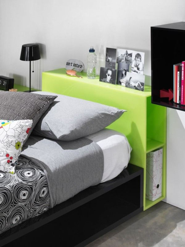 Stylish And Modern Design Of A Teen Room | Kidsomania