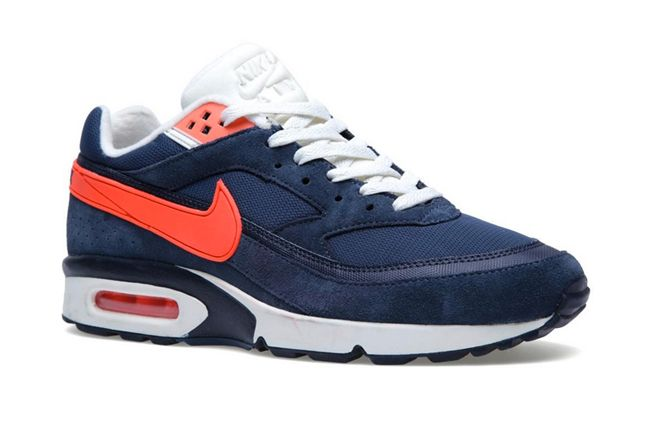 Nike Air Max BW Essential | I ♥ Sneakers | Nike air max