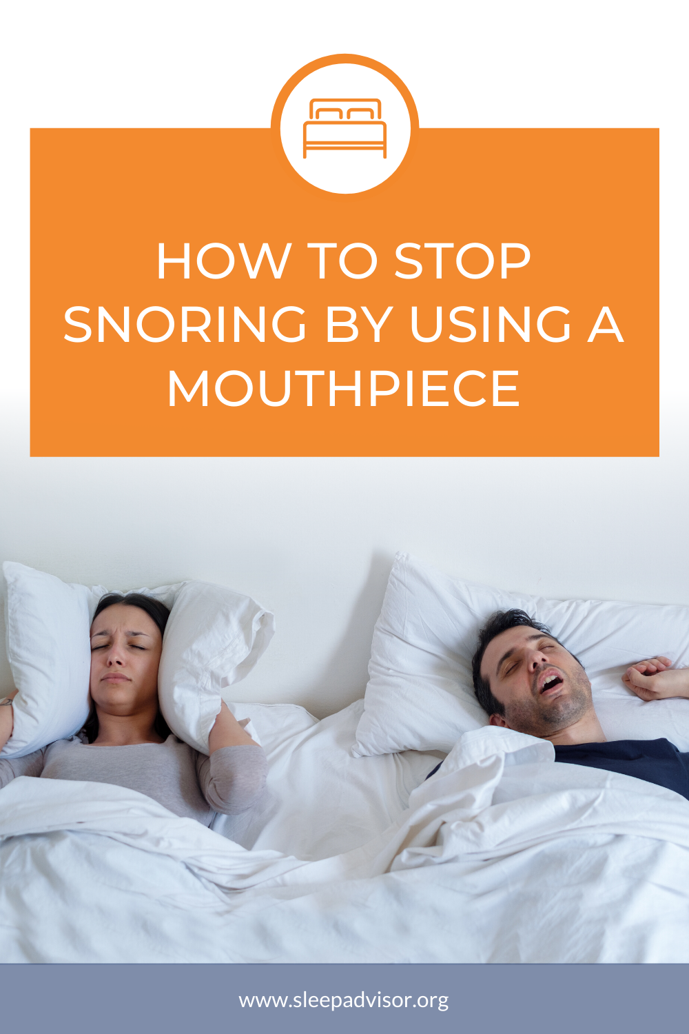 The Top 5 Solutions to Stop Snoring in its Tracks in 2020