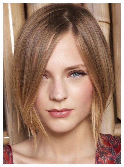 Amazing 1000 Images About Bob Hairstyles For Fine Hair On Pinterest Hairstyle Inspiration Daily Dogsangcom