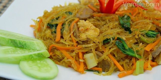 Soun Goreng Spesial Resep Makan Malam Resep Masakan Indonesia