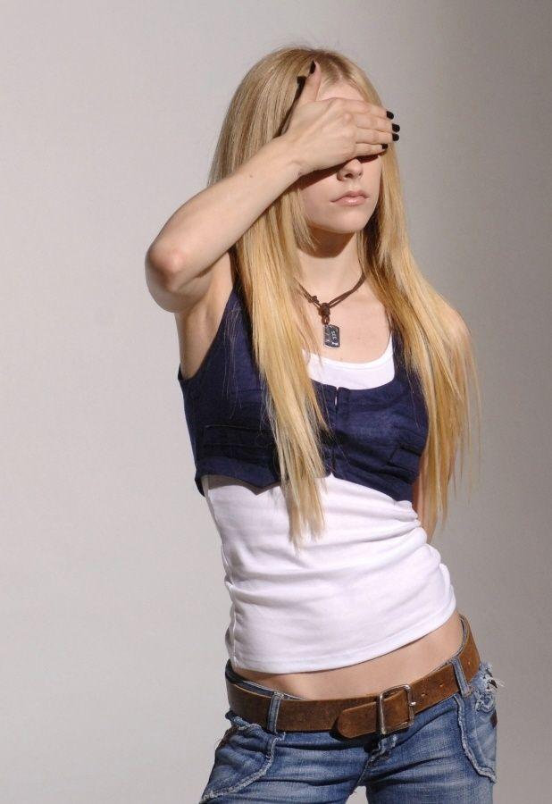 Avril Lavigne Merch