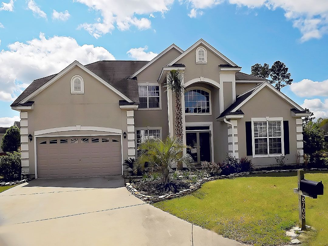 To Buy A Very Nice Large Home Florida Home Pretty House My