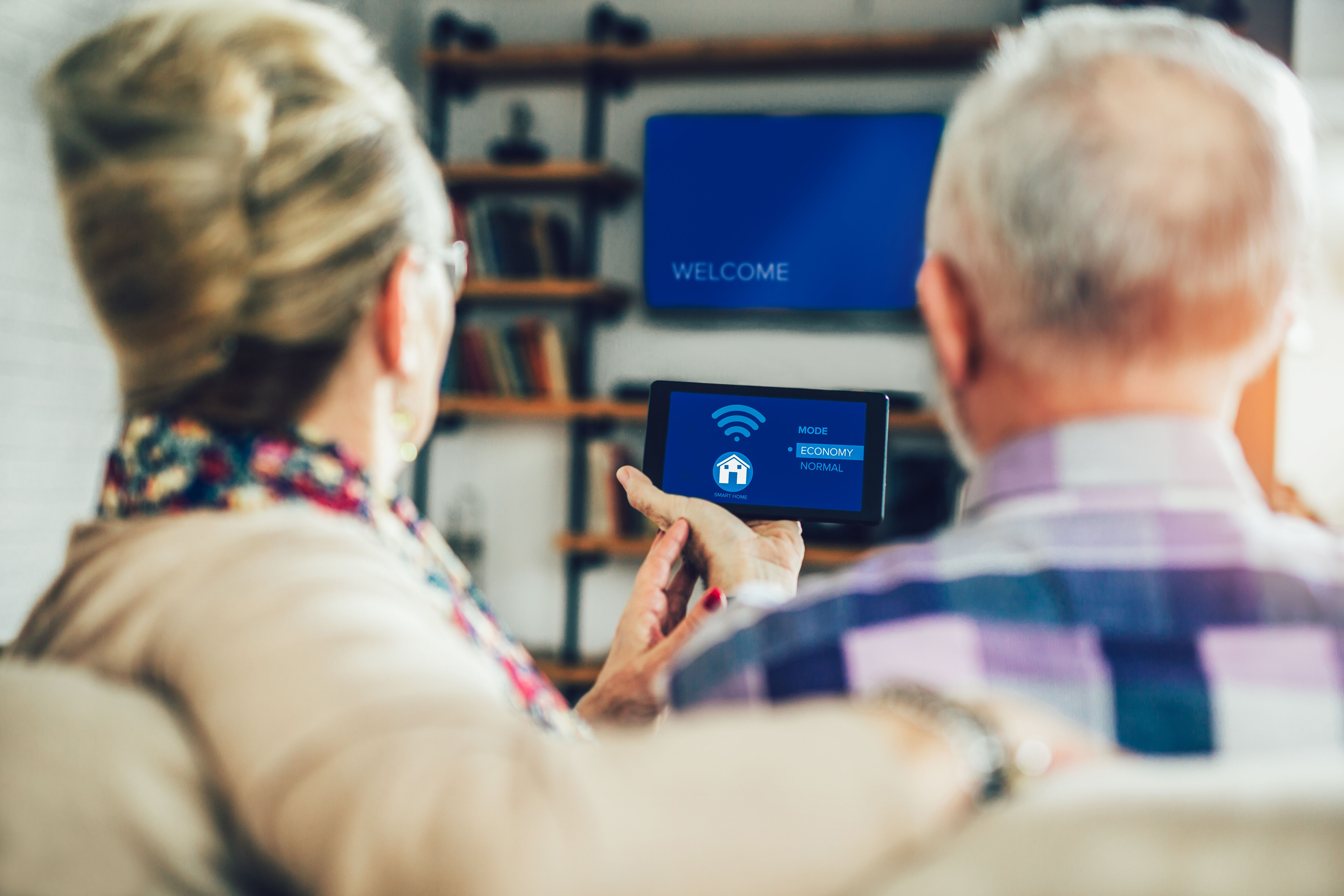 Smart Devices For Your Home Buying Guide Smart Home Smart Device Smart