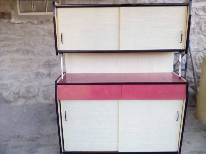 Buffet Formica Vintage #buffet #formica \