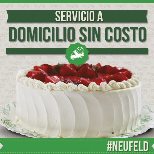Servicio a Domicilio en todas nuestras sucursales SIN COSTO EXTRA!!
