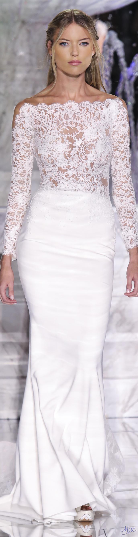 Spring 2018 Bridal Pronovias