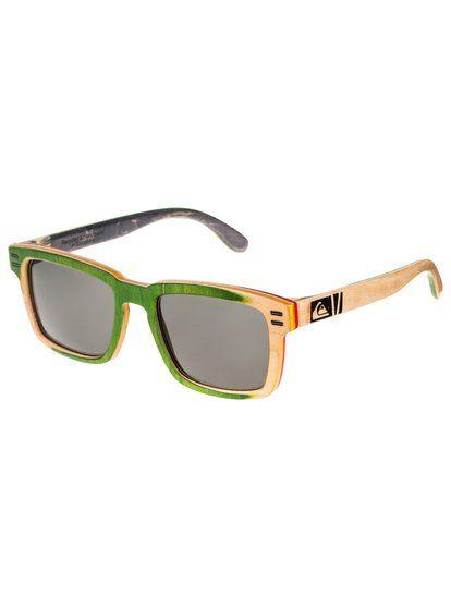 a33986e7e Quiksilver Vuerich B | Quiksilver | Oakley sunglasses, Sunglasses e ...